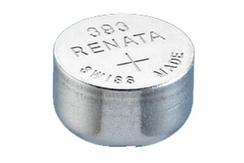 Renata Watch Battery 393