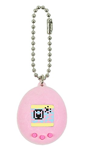(Tamagotchi mini, Soft/Fuzzy)