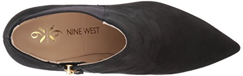 best store to get sale online really cheap shoes online Nine West Women's Front Black Suede buy cheap how much discount extremely cheap sale countdown package rcO0KDNnwH