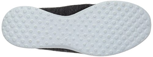 Supersonic Fashion White Microburst Sport Black Women's Skechers 1qctvwAY