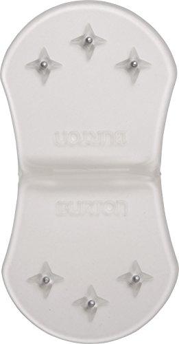 Burton Medium Spike Mat, Clear ()