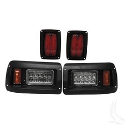 Led Tail Lights For Golf Cart in US - 7