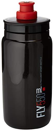 Elite 130160444 Fly Black Red Logo 550ml