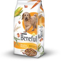 Healthy Radiance Skin and Coat Dry Dog Food Size: 31.1-lb (Beneful Dog Food Reviews)