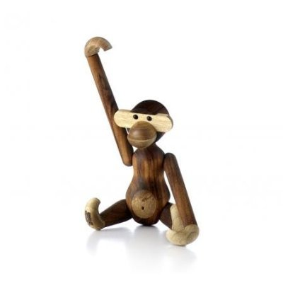 Rosendahl Monkey Small Teaklimba