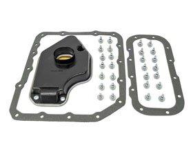 (BMW e34 e36 e39 z3 transmission filter KIT +gasket OEM Brand NEW + 1yr WARRANTY)