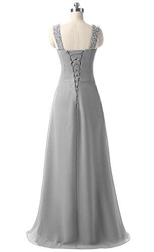 Brautjungfernkleider besetzte Lang Abendkleider Bainjinbai Damen Cocktail Navy Elegant Pailetten Ballkleider RgnnxBY