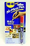WD-40 10075 No-Mess Pen, 0.26 oz. (Pack of 1)