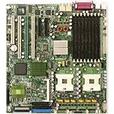 (Supermicro X6DH8-G Server Board - Intel - Socket 604 - 800MHz FSB)