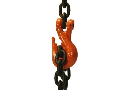 5/16'' Clevis Cradle Grab Hook - Grade 100