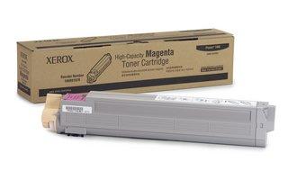 XEROX 106R01078 - XEROX PHSR 7400 MAGENTA TNR HI HI CAPACITY [Electronics]