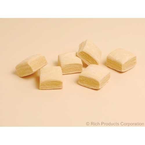 Rich Mrs.Richs Bakery Plain Butter Flake Roll Croissant Dough, 1.75 Ounce -- 240 per case.