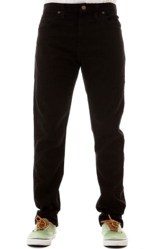 Dickies - Mens DD008 Slim Skinny 5-Pocket Jean, Size: 36W x 30L, Color: Indigo Blue