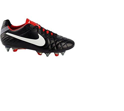 Sg White Soccer Shoes - 4