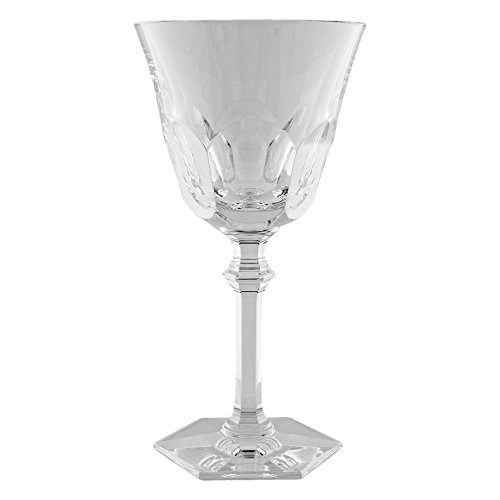 Baccarat Harcourt Eve, American White Wine Goblet #3