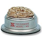 XYTRONIC INDUSTRIES XYT 460 Tip Cleaner Made of Low Abrasive Brass Shavings 1.5