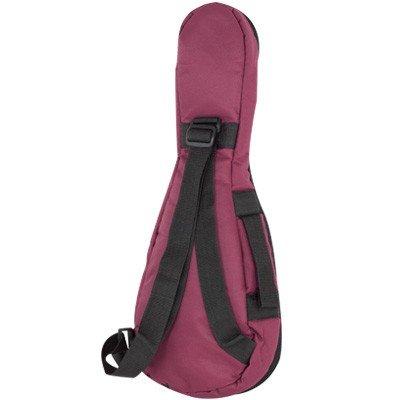 Amazon.com: FUNDA UKELELE TENOR REF. 32 MOCHILA 71x22x9,5cm. (Rojo): Musical Instruments