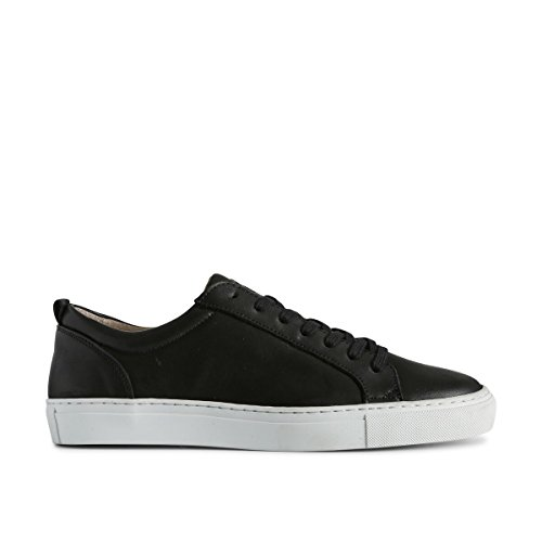 110 Black Sneaker Herren L The Cole Bear Shoe Schwarz B1qTwafv8P