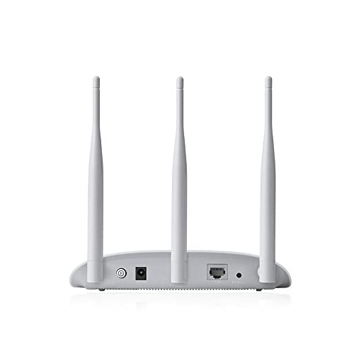 TP-LINK TL-WA901ND 450 Mbps Wireless N Access Point