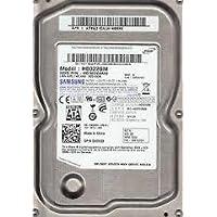 HD322G-SAMSUNG/DELL 320GB 7200RPM 3.5 SATA HARD DRIVE W2X33