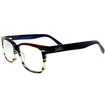 c078a2c738e Aloha Eyewear Tek Spex 1012 Unisex RX-Able Reader Glasses Sunglasses with  Progressive Photochromic Lens (Blue +2.00)