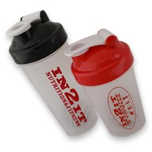 IN2IT Blender Bottle 28/20 Oz. Combo