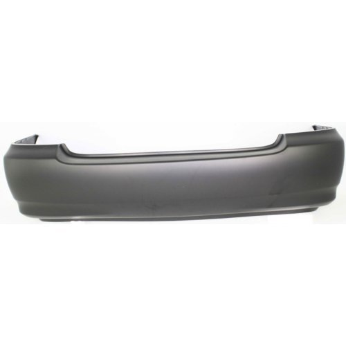 Rear Bumper Cover for TOYOTA MATRIX 2003-2008 Primed