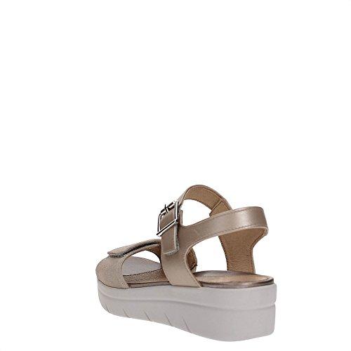 Stonefly 108233 Sandalo Donna TAUPE 40