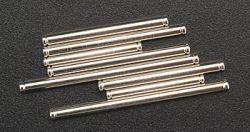 Duratrax Hinge Pin Set Evader ST & BX Pro (8) by DuraTrax (Image #1)