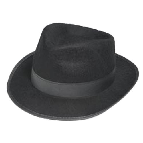 BLACK (Blues Brothers Costume Child)