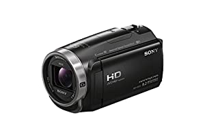 Sony HDRCX675/B Full HD 32GB Camcorder