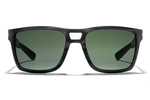 ROKA Kona Polarized Sunglasses for Men and Women Vapor Frame with Ranger Polarized - Sunglasses Kona
