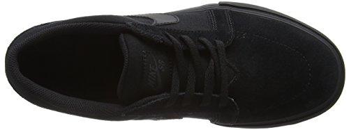 Nike Jungen Satire Ii (Gs) Sneakers Negro (Black / Black-Anthracite)