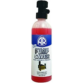 AR North America Pressure Washer Pump Saver