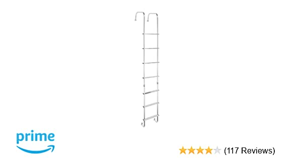 Amazon stromberg carlson 13921 la 401 universal exterior rv amazon stromberg carlson 13921 la 401 universal exterior rv ladder automotive publicscrutiny Image collections