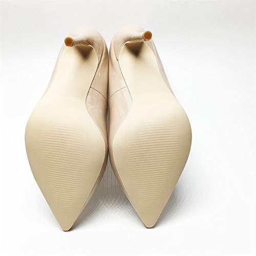 Hauts De Chaussures Soirée Femme De Femmes Sexy Pompes Talons Minces LIANGHUA Chaussures Femmes SqZA5nw0