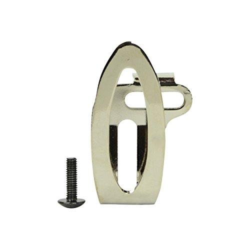 Hitachi 18V Compact Cordless Drill Belt Hook/Clip
