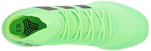 Solar adidas Green Green Messi Men's Soccer Originals Nemeziz Tango Indoor Solar 3 18 Shoe Black vvFa4Txq