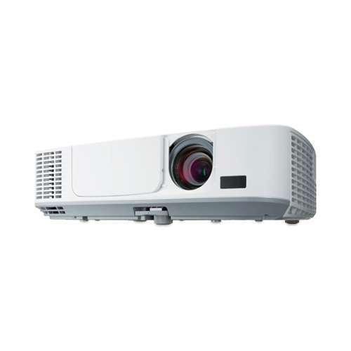 NEC NP-M260X LCD Projectpr XGA 2000:1 2600 Lumens HDmi with Iris 10W Speaker