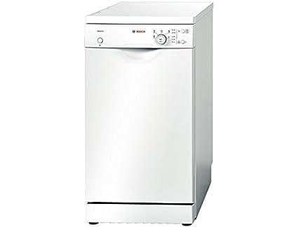 Bosch Kühlschrank Freistehend : Bosch sps e eu spülmaschine freistehend maßgedecke a weiß
