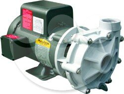 Sequence 1000 External Pump 6100 GPH by Sequence