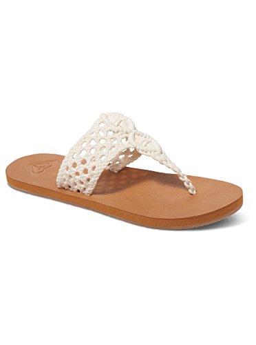 roxy-womens-maliah-sandal-flip-flop-white-10-m-us