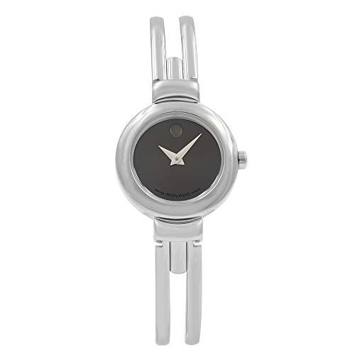 - Movado Harmony Quartz Female Watch 84.A1.809.A (Certified Pre-Owned)
