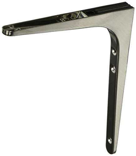 Sugatsune, Lamp BT-180 Brackets, 304 Stainless Steel, - Bracket Shelf Sugatsune