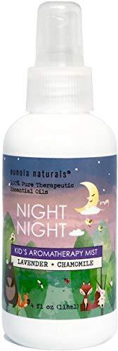 Night Night Sleep Spray