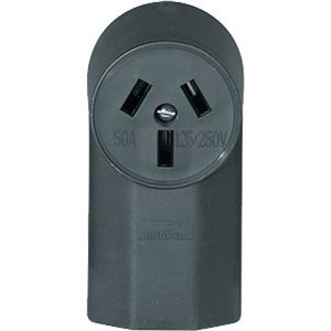 Price comparison product image Cooper 112 Range Electrical Receptacle Pack of 10