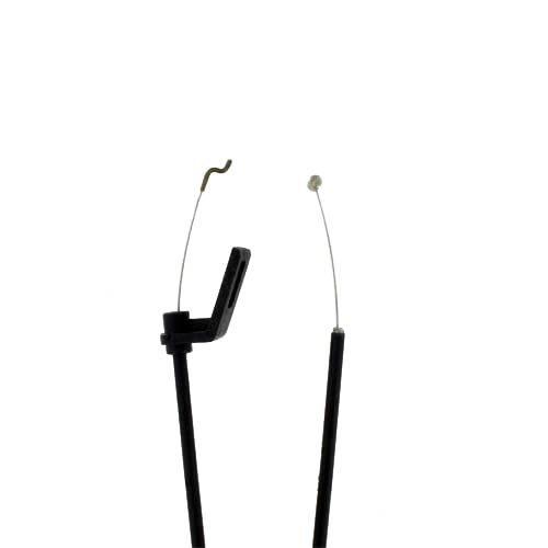 /Longitud cable Cable de acelerador para cortabordes Homelite modelos 725/y K200 315/mm up04557/ sustituye a origen 419/mm longitud corrugado