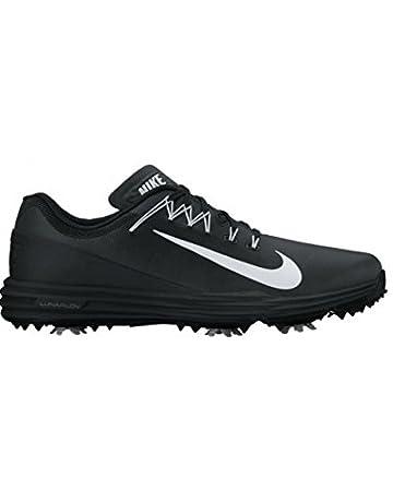 watch b4b49 65fdf Nike Lunar Command 2, Scarpe da Golf Donna, Nero (Negro 001), 37.5 EU  Amazon.it Sport e tempo libero