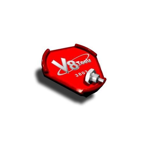 v8ツール3803クリップon parts dish WLM B01FC0UCK0 20338