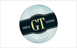 - GT Fish & Oyster Gift Card ($165)